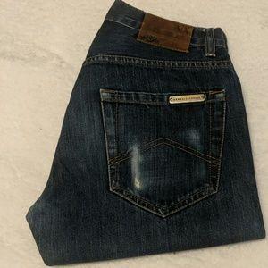 Armani Exchange Denim jeans